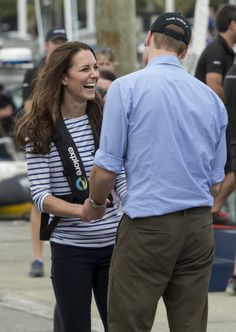 William e Kate no quinto dia de visita à Nova Zelândia #kate # william #novazelandia