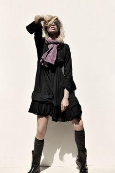 Rabens Saloner dress