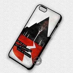 Sleeping With Sirens - iPhone 7 Plus 6 5 4 Cases & Covers
