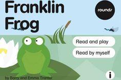Best apps for kindergarten