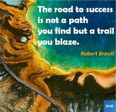 Success quote from Robert Brault