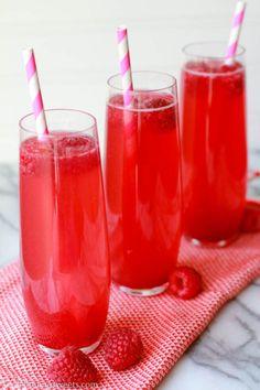 Raspberry Vanilla Soda   Celebrating Sweets