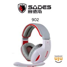 Sades 901 (white) IDR 319.999