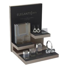 jewelry display | Jewelry Display | Elegante Arts Packaging Company Limited from HONG ...