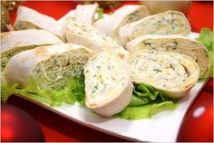 Рулет из лаваша с сыром. Пошаговый кулинарный рецепт с фото приготовления рулета из лаваша с сыром.