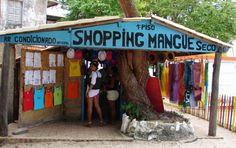 Shopping Mangue Seco | Fotografia de Mauro A. Borges | Olhares.com