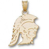 USC Trojans 14K Gold Trojan Head Pendant $326.99 http://www.beyondgraduation.com/USC-Trojans-14K-Gold-Trojan-Head-Pendant-_1236801970_PD.html?social=pinterest_pfid41-39116