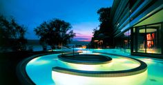 91€ | -41% | #Konstanz - 3 Wellnesstage am #Bodensee inkl. #Therme