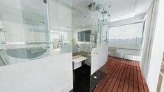 Suite bathroom Bathtub, 3d, Bathroom, Standing Bath, Washroom, Bath Tub, Bath Room, Tubs, Bathrooms