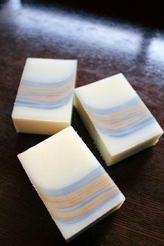 素敵なお客様と素晴らしい作品|新潟 手作り石鹸の作り方教室 アロマセラピーのやさしい時間