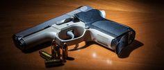 Is High-Velocity Ammunition Worth It for Handguns? - http://www.gunproplus.com/high-velocity-ammunition-worth-handguns/