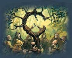mitologia celta - Google Search