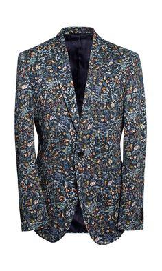 c9cef4790 Simon Carter Midnight Forest  Croker  Jacket Product Code  SCJ12-103 £425.00