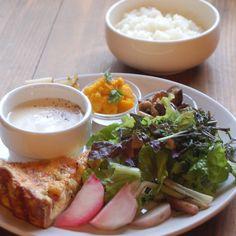 ハーブ料理とスイーツのお店L'epice (レピス)