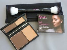 The best counture kit for dark skin
