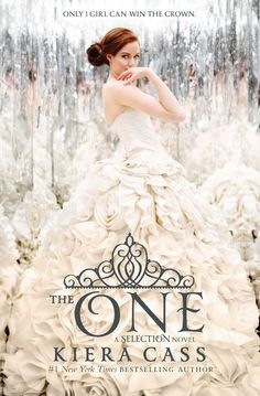 The One, Kiera Cass | The 17 Best YA Books Of 2014 The third book of the Hunger Games-meets-The Bachelor-type series, The One follows a girl named America Singer and her quest to find love and fix a nation. She's stuck in a love triangle and must choose between a prince and a childhood romance, all while facing the realities of war. While the plot could have been more developed, it's still an easy and addicting read.
