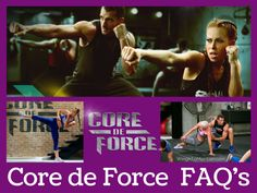 Want the scoop on Beachbody's new MMA-style workout, Core de Force?  Check out these FAQ's and get answers to questions about the workouts, if they are suitable for beginners, the meal plan, the cost and more.