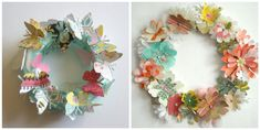 Wreath Round Up {your opinion?} | decor8