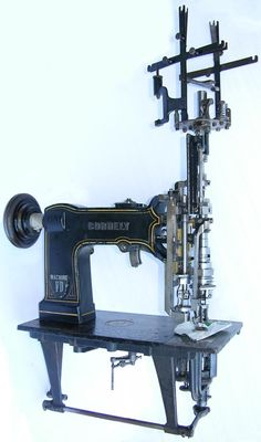 Photos machine 2688 Used Embroidery Machines, Machine Embroidery, Sewing, Photos, Dressmaking, Pictures, Couture, Sew, Stitching