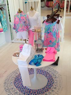 Lilly Pulitzer Summer '13 Collection