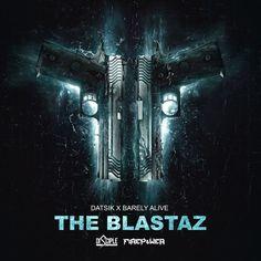 Datsik & Barely Alive - The Blastaz (DISKORD Remix) by Datsik #Dubstep #Music https://playthemove.com/datsik-barely-alive-the-blastaz-diskord-remix-by-datsik/