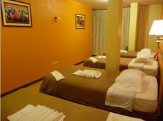 Hotel Muyurina in Aguas Calientes (Machu Picchu), Peru.  Email us for discount prices & to book: info@inkasitesadventures.com