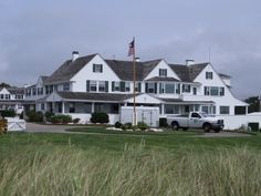 Photos - Taylor Swift's New Cape Cod Home - 1 - Celebuzz
