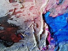 Image14 #Texture #art #work #abstract #Helen #Capstick #colour #bright #collage #paint #fun