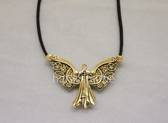 THE Mortal Instruments INFERNAL DEVICES Tessa's by harvestcube, $15.90