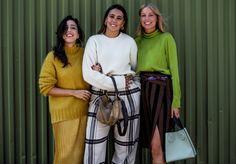 De 50 bedste street style looks fra Copenhagen Fashion Week