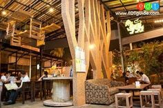 Peanut Pub and Restaurant by Kokoboard Co. Ltd.