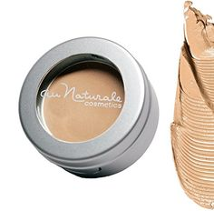 Au Naturale Vegan Organic Creme Concealer in Buff  Vegan Cream Concealer -- Be sure to check out this awesome product.