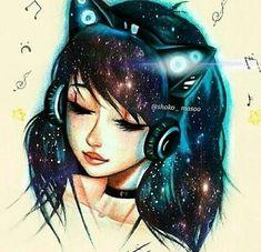 Miraculous fangirl's diary (CZ) - *The_Space_Girl* Cartoon Girl Drawing, Cartoon Art, Miraculous Ladybug Cast, Meraculous Ladybug, Wow Art, Digital Art Girl, Cool Art Drawings, Anime Kawaii, Fantasy Girl