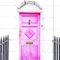 So cool! #door #colour #love #mystyle #lifestyle #summer #women