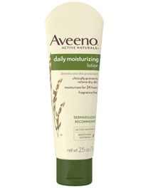 FREE Aveeno Lotion at Walmart and Target (Back Again!) on http://hunt4freebies.com