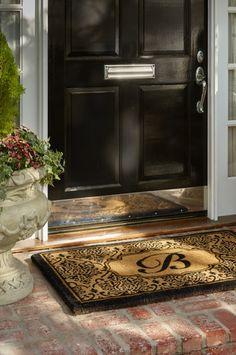 270 Best Grand Entrance Images On Pinterest Front Door