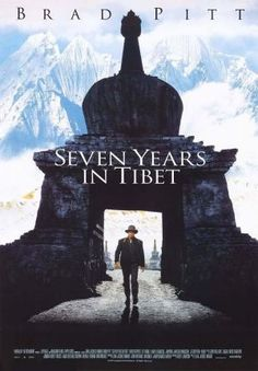 essay on seven years in tibet Seven years in tibet analysis by: nathalia the title is literal because he spent seven years in tibet and in those seven years he lost his wife who was expecting and also he didn't want his son when his wife sent the divorce papers, he was conerned, and also he thought about his son.