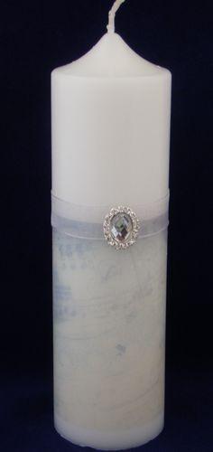 Personalized Music Sheet Design Unity Wedding Candle Set, personalised Wedding Candle Set by TheCandleandCardCo on Etsy