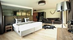 Alpslodge - life.style.hotel.fiss - LIFESTYLEHOTELS Alpslodge - life.style.hotel.fiss | Panorama Suite