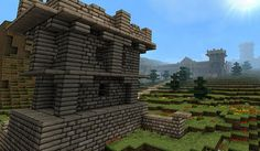 JohnSmith Texture Pack para Minecraft 1.4.2