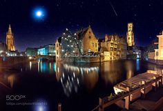 İn Brugge by ilhan1077
