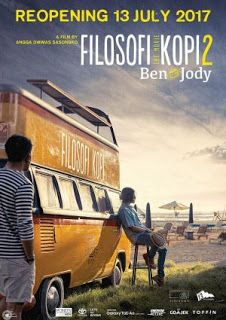 Download Film Filosofi Kopi 2: Ben & Jody (2017) Full Movie http://www.gratisinter.net/2017/07/download-film-filosofi-kopi-2-ben-jody-full-movie.html #Film #Indo #Indonesia #Movie #Bioskop
