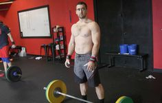Follow the 2015 CrossFit Games Champion's lead and watch your fitness levels explode