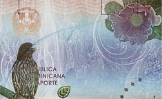 Presentan nuevo pasaporte dominicano en Londres