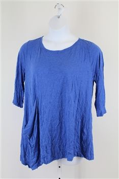 Chalet Ona Tunic Pacific