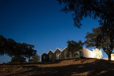 Gallery - Sobreiras – Alentejo Country Hotel / FAT - Future Architecture Thinking - 45