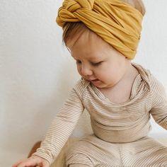 Braided Baby Headband Sailor Knot Bow Knotted Infant   Etsy Newborn Baby Girl Headbands, Baby Girl Hair Bows, Baby Turban, Turban Headbands, Floral Headbands, Turbans, Knitted Headband, My Baby Girl, Paisley