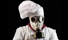 Czary mary na kuchni, czyli jak z odpadów zrobić stejka?   Wiem Co Gotuję