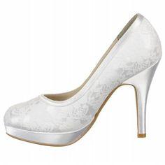 d861ac457ad Wedding Shoes - Flat Lace Shoes - PBT 0.5 - 250 Colors