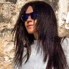 Dare to dream... Dream Big. #inspiration #soul #beauty #hair #sunglasses #spain #Mallorca #wanderlust #light